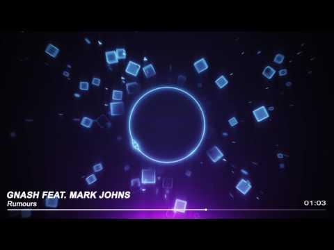 Gnash ft Mark Johns - Rumours (Nightcore)