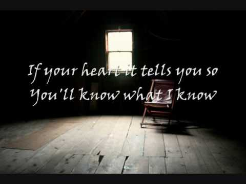 And I by Boyzone (w/ lyrics)