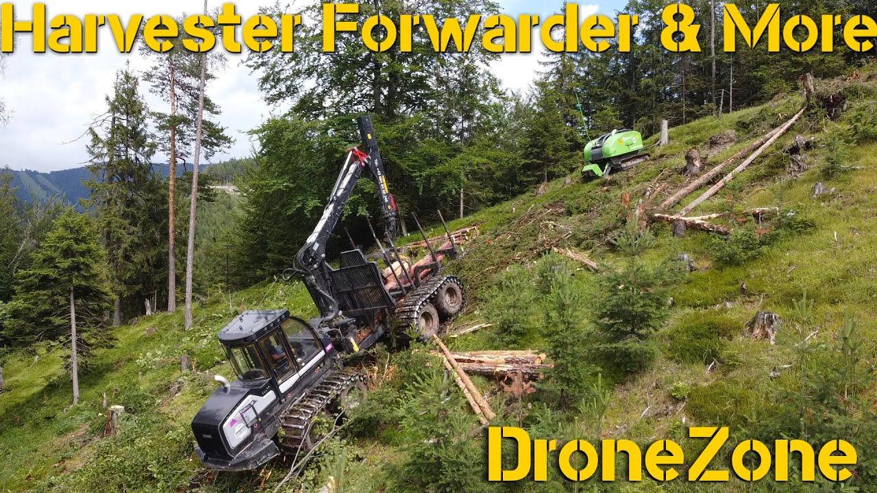 LOGSET 6F | Dronezone #3