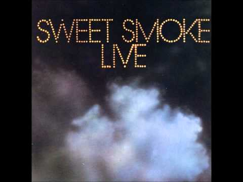 Sweet Smoke - First Jam [Live 1974]