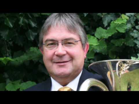 "Nigel Clarke's ""The City in the Sea"" performed by Robert Childs and the Black Dyke Mills Band"
