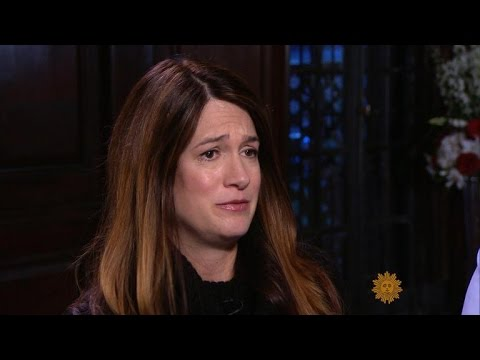 The not-so-dark-and-twisted world of Gillian Flynn