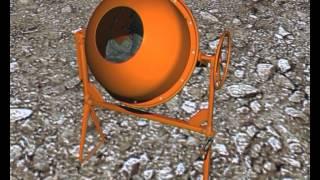Добавка в бетон ПЕНЕТРОН Адмикс(, 2012-03-23T18:16:46.000Z)