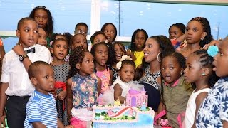 Happy First Birthday The 1st Birthday Song - African Wedding Videography Photography Toronto GTA
