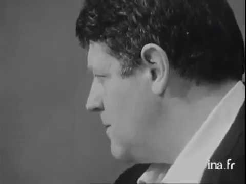 """Tac au tac"" Jean Giraud Moebius et Hugo Pratt, 1972"