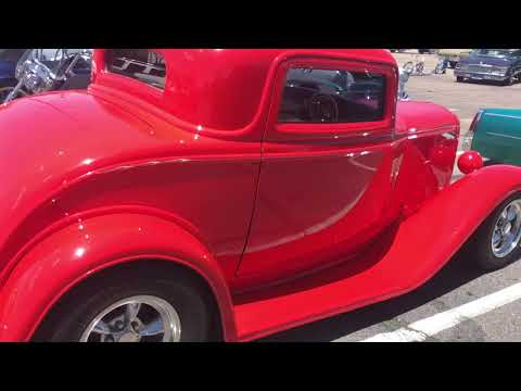 City Wide Car Show Colorado Springs SE YouTube - Old school car show colorado springs