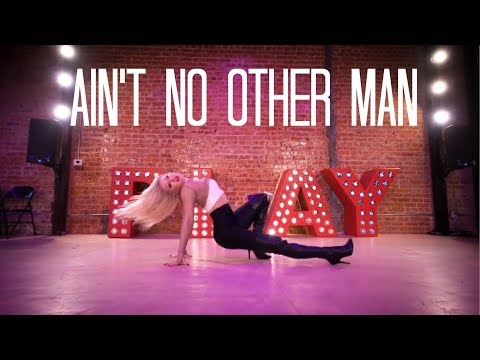 Christina Aguilera - Ain't No Other Man - Choreoraphy by Marissa Heart | #PlaygroundLA