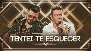 Gambar cover Marcos & Belutti - Tentei Te Esquecer (Cumpra-se)