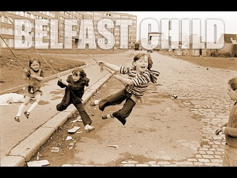 Belfast Child - Sydney Wayser (Simple Minds Cover)
