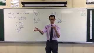 Determining Trigonometric Functions from other Function Values (3 of 3: Algebraic Example)
