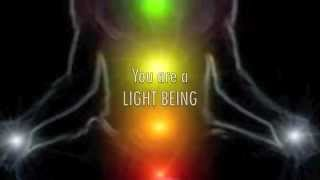 The Language of Light  DNA activation