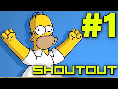 SHOUTOUT SUNDAY #1 (Call of Duty Black Ops 3)