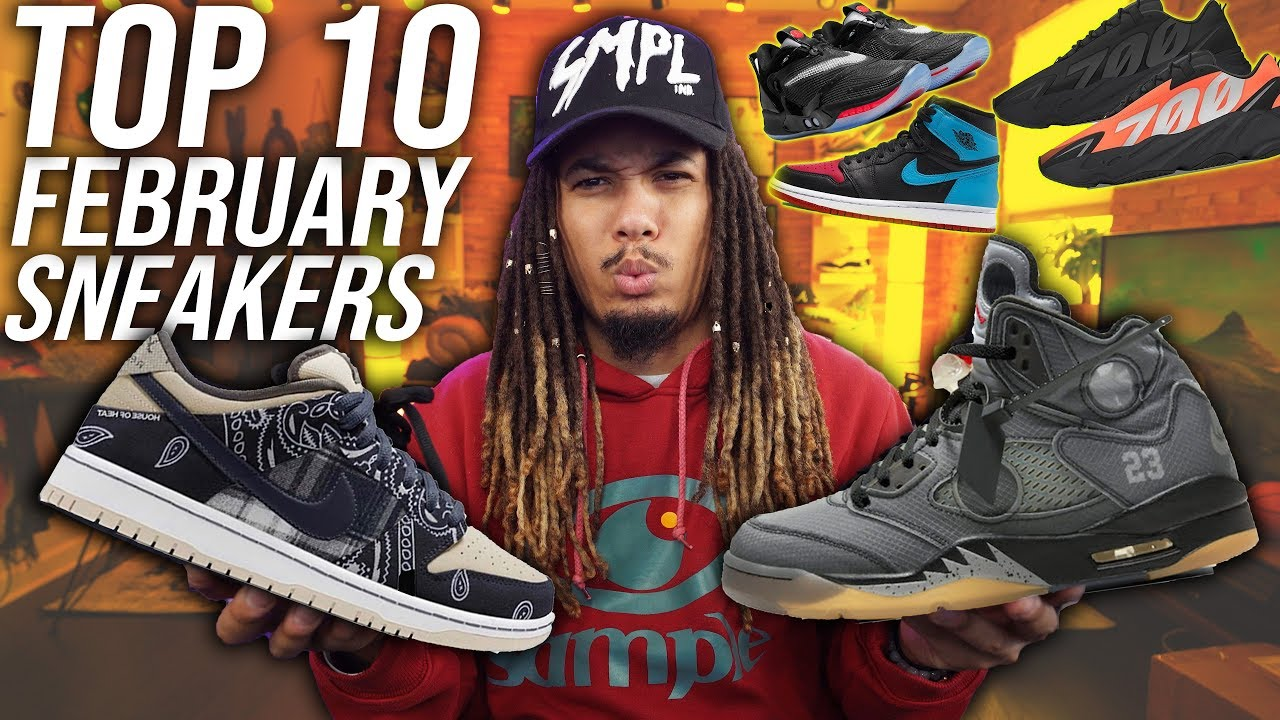 Best Sneakers for Work (Reviewed February 2020)