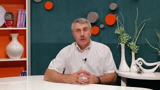 Доктор Комаровский для АГ
