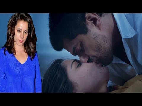 Actress Neelam Is Upset With Husband Samir Soni For Giving Hot Intimate Scene In Web Series