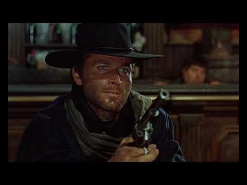 Django - Trailer