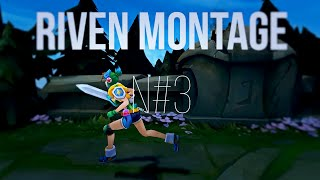 Riven Montage N#3