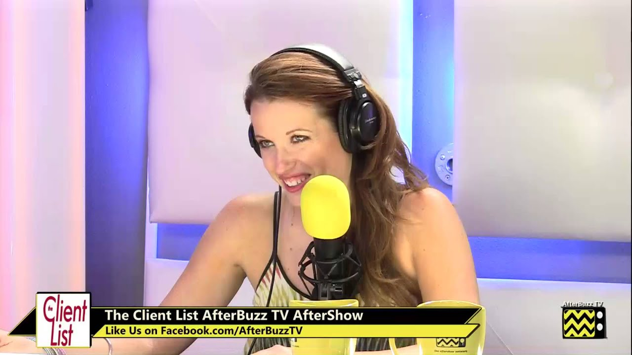 """Download The Client List After Show Season 2 Episodes 14 & 15 Wild Nights are Calling"""" 