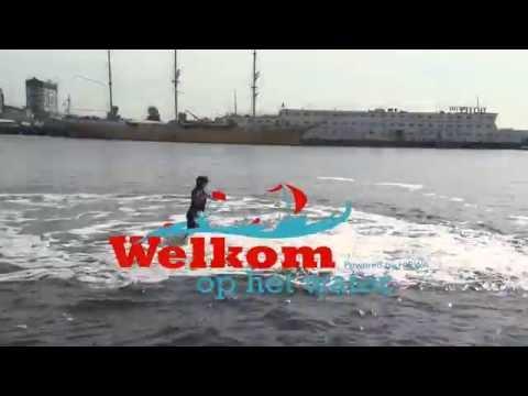 Social Flash Welkom op het water | Hoverboarden - 14 okt 16 - 12:19