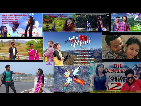 Top10 SuperHit Santhali Songs In 2019// Hit Santhali Songs 2019// New Hit Santhali Video Album