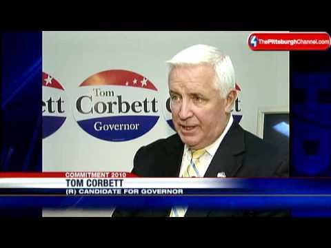 Transportation Crisis Awaits Pennsylvania's Next Governor