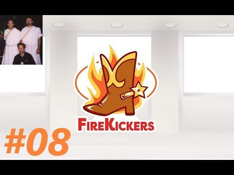 CSD2 Chef For Hire - FireKickers #8