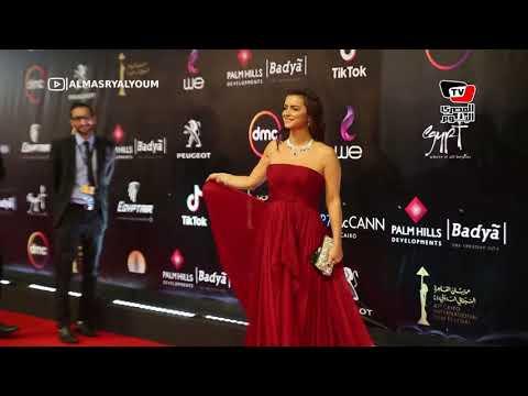 خالد الصاوي وزوجته يلفتا الأنظار ونور بإطلالة مميزة في افتتاح «القاهرة السينمائي»  - نشر قبل 23 ساعة
