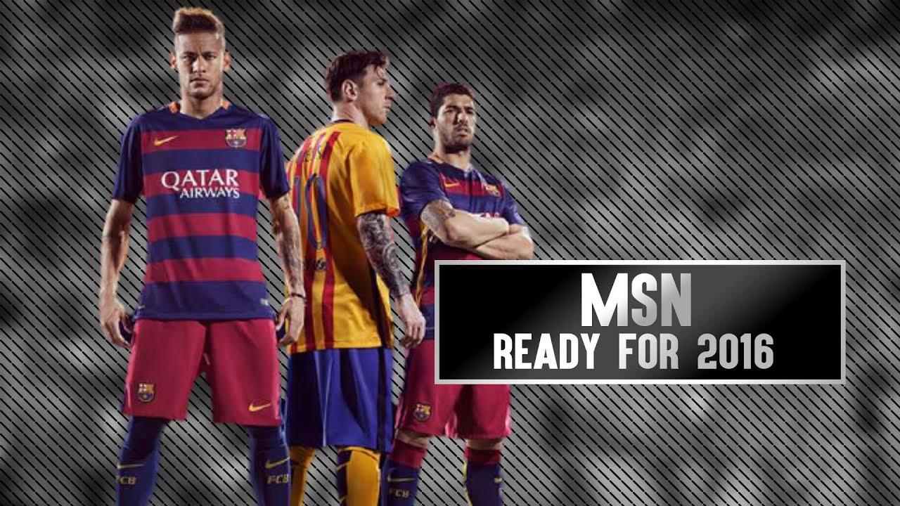 MSN Vs BBC Have Messi Suarez Neymar Outperformed The Trio Of Bale