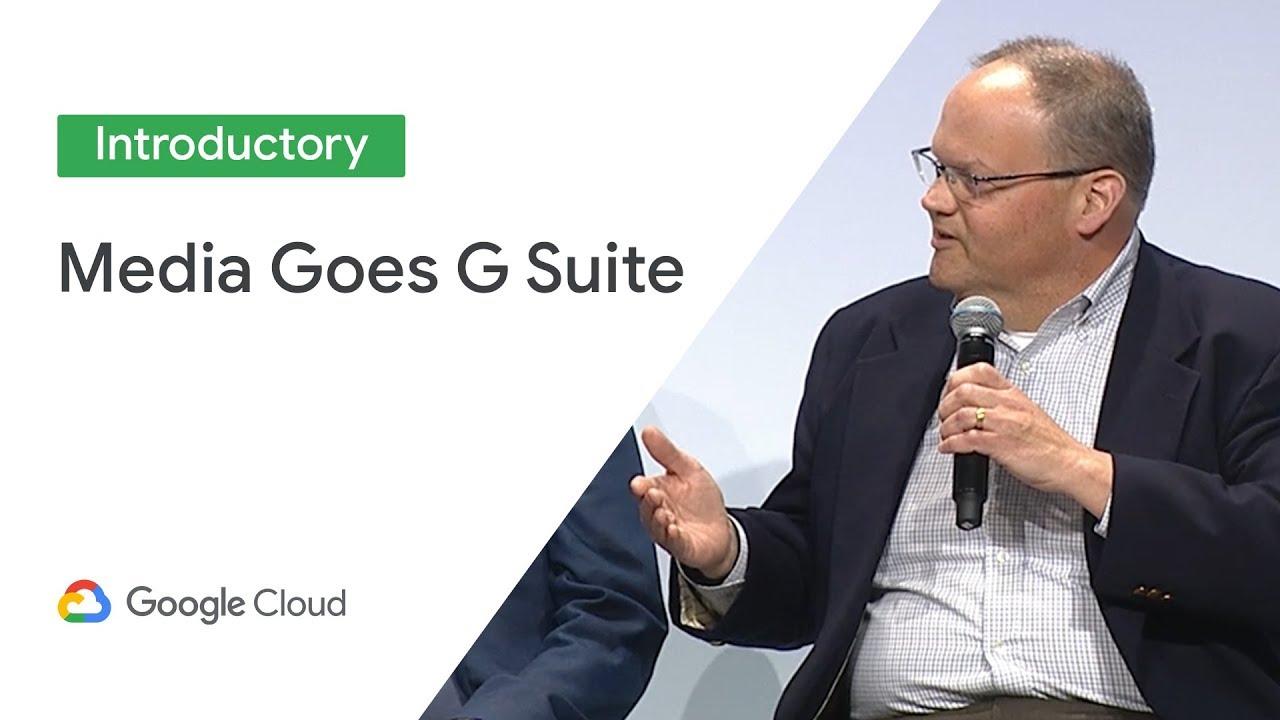 G Suite - SADA | Cloud Technology Services | Google Cloud
