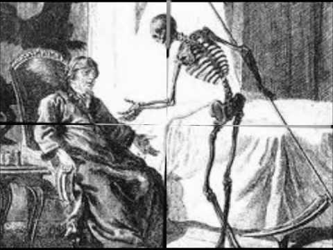 Dag Vag-Om Döden