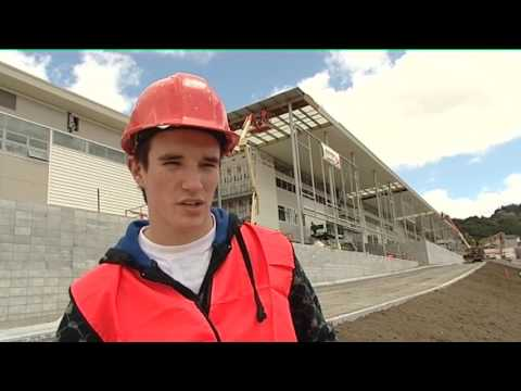 Working in New Zealand 25 - Logistics , Commercial Flooring, Aircraft Engineering - JTJS3 EP 5