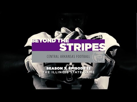 Football: Beyond the Stripes 2016, Episode 12