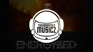 Energyzed - Save My Soul (Original Mix)