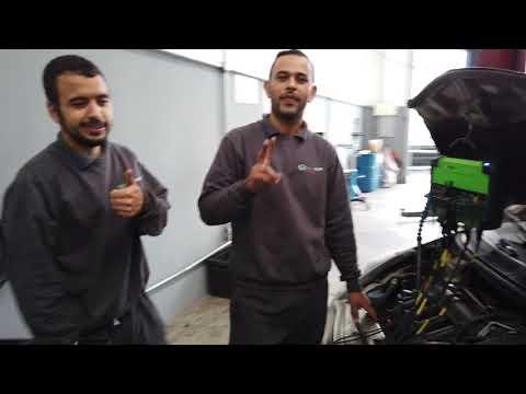 Honda Fit Falhando - Honda Fit Luz De Injeção - Honda Fit Revisão E Muito Diagnóstico Top.