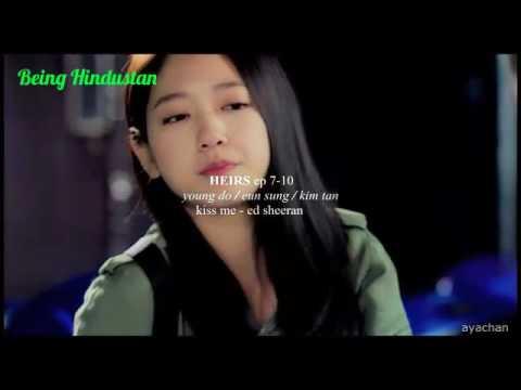 Ye Dard Mera Tu Na Jane...|| Bharatt Saurabh|| New Hindi Song Korean Mix 2017