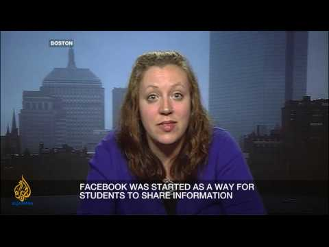 Inside Story - Facebook's privacy policy