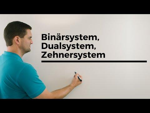 Gleitkommadarstellung, Gleitkommazahlen, Binärgleitkommazahlen in der Digitaltechnik from YouTube · Duration:  6 minutes 16 seconds