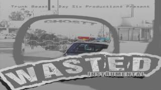 Wasted (Instrumental) NEW Mob Bay Area Beats KC Kansas City Killa City E-40