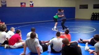 Dollamur Gold Medal Camp with Kendall Cross