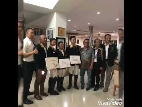 Santosa Stable Dan Gubernur Jawa Tengah.
