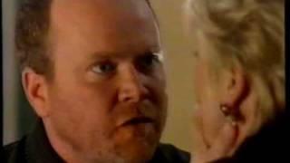 UK Gold 2 (31st July 2000) - EastEnders Cliffhanger & Full Closing Credits 13th September 1994