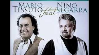 """""""LISA DAGLI OCCHI BLU"""" Mario Tessuto ft  Nino Segarra"""