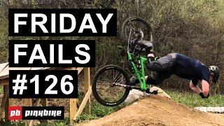 Friday Fails #126