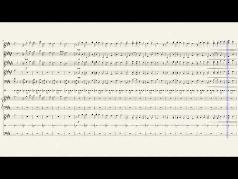 History Maker (Concert Band Arrangement)