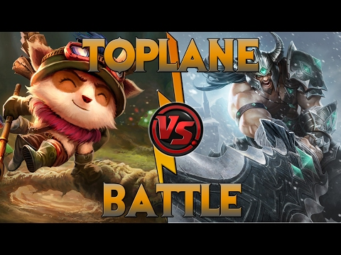 Solo Q Teemo (Top): Habt ihr Spaß? #106  [Lets Play] [League of Legends]