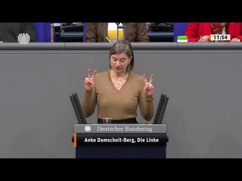 Anke Domscheit-Berg, DIE LINKE: Für ein echtes Recht auf schnelles Internet