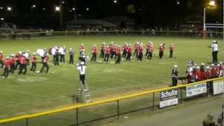 PRP VS DOSS HALF TIME 8-31-12.avi