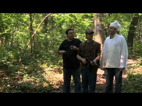 Legend Hunters: Episode 2 The Missing Alien by Voodoowop Pictures