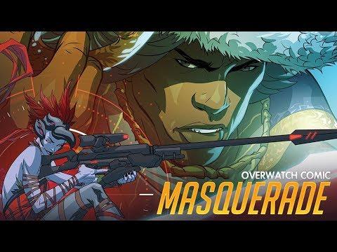 overwatch animated short doomfist