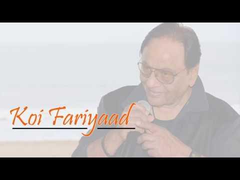 koi-fariyaad-cover-song-by-hiroo-thadani-|-tum-bin--jagjit-singh